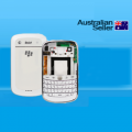 BlackBerry Bold Touch 9900 Housing [White]